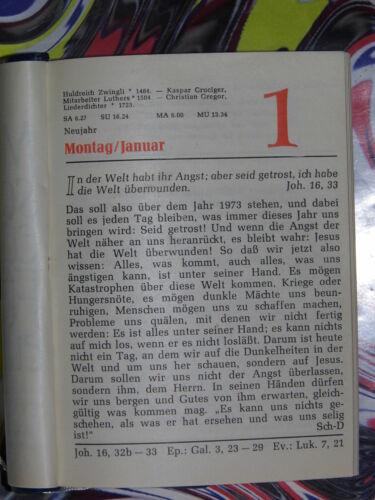 orig August 1973 -Geschenk HOCHZEITSTAG Kalenderblatt Juli 2x 46.Geburtstag