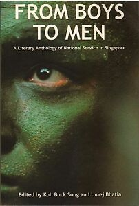From-Boys-to-Men-A-Literary-Anthology-of-National-Service-in-Singapore