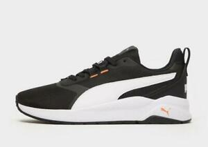 New Puma Men's Anzarun FS Trainers from JD Outlet