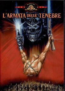 L-039-ARMATA-DELLE-TENEBRE-DVD-NUOVO-E-SIGILLATO-PRIMA-STAMPA-FUORI-CATALOGO