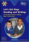 Project X: Let's Get Boys Reading and Writing: An Essential Guide to Raising Boys' Achievement by Pippa Doran, Karen Young, Maureen Lewis, Gary Wilson (Paperback, 2009)