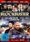 Die grosse Blockbuster Action Edition (2014)