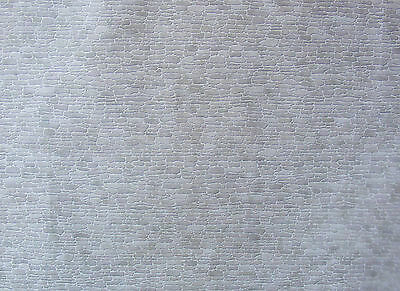 1:12 Scala Casa Delle Bambole Carta Da Parati Pietra Grigia Accessorio Fai Da Te 60cm X 43cm 4117-mostra Il Titolo Originale Rendere Le Cose Convenienti Per I Clienti