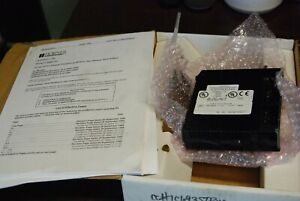 Horner-HE693STP110K-Stepper-Indexing-Module-New-in-Box-Old-Stock