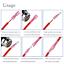 thumbnail 8 - 100Pcs Heat Shrink Bullet Wire Connectors 22-10AWG Male Female Crimp Terminals