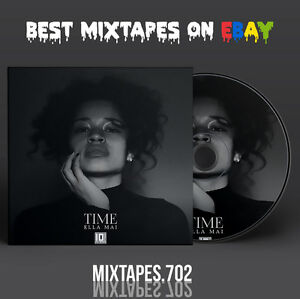 ella mai time ep mixtape artwork cd front back cover ty dolla ebay