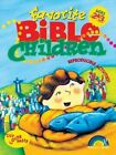 Favorite Bible Children Ages 2&3 by Jennifer Nystrom (Book)