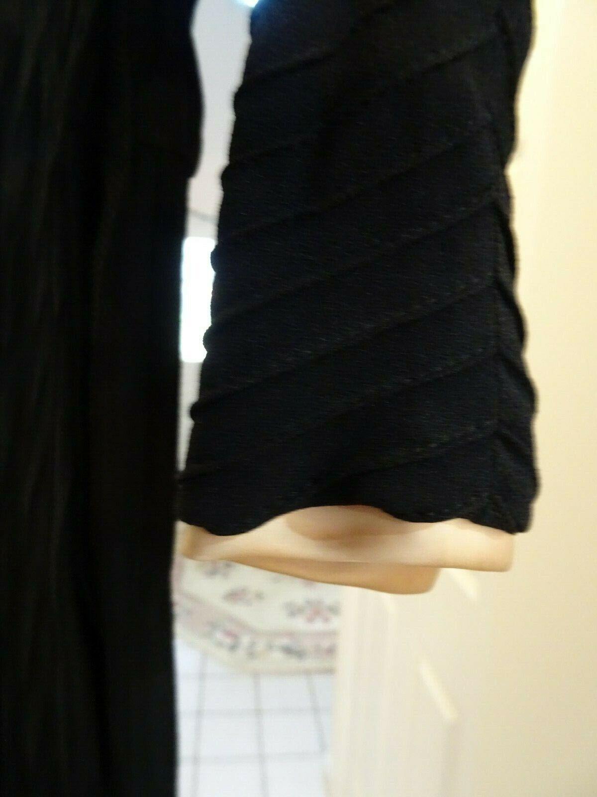 Vintage 40's Women's Dress, Sans Belt - image 4
