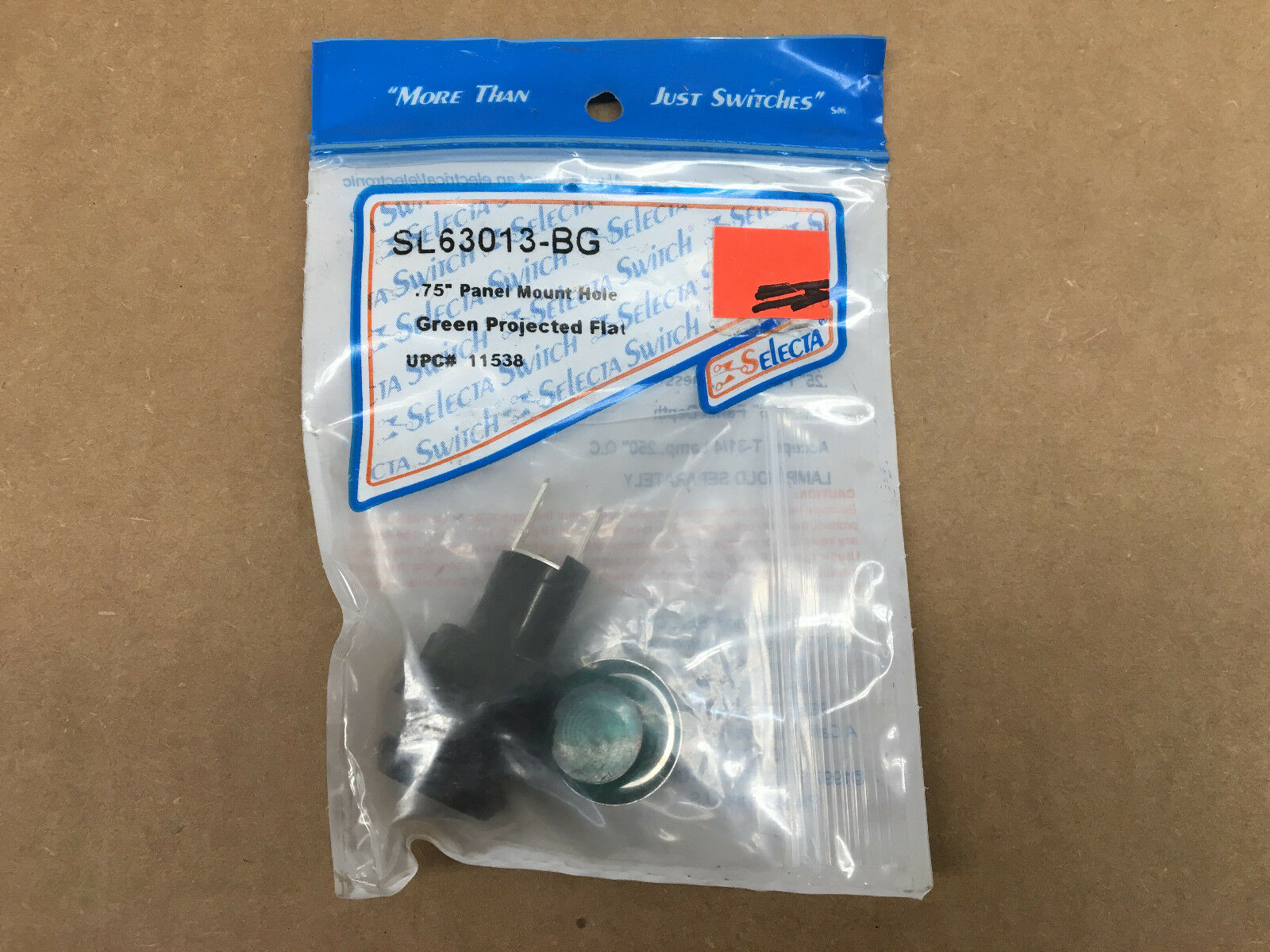 2 Pcs Sl63013 Bg Selecta Green Indicator Light Projected Flat Panel 5pcs 24v 8mm Red Led Power Signal Xd8 1 Ebay Norton Secured Powered By Verisign