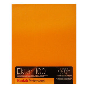 Kodak-EKTAR-100-5x4-Film-Worlds-finest-grain