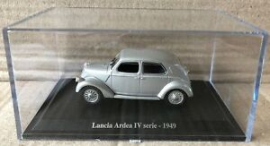 DIE-CAST-034-LANCIA-ARDEA-IV-SERIE-1949-034-TECA-RIGIDA-BOX-2-SCALA-1-43