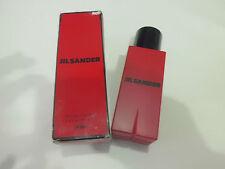 Jil Sander for Men  Shower Gel  Refreshing ml  200