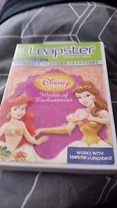 Computer game Leapster Disney - Edgware, United Kingdom - Computer game Leapster Disney - Edgware, United Kingdom