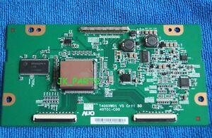 New T-con Board for Samsung T400XW01 V5 40T01-C00 55.07A9Q.001