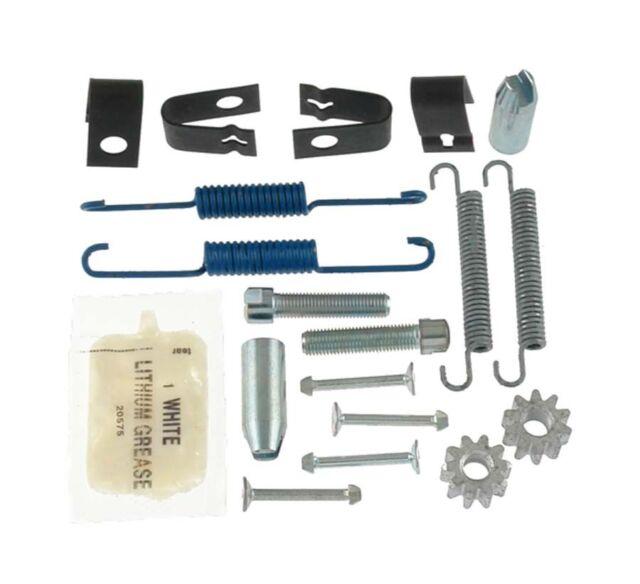 Carlson H7306 Drum Brake Hardware Kit