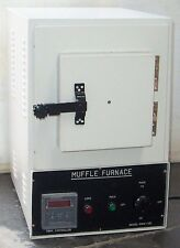 Made In India Rectangular Muffle Furnace Lab Science Furnaceslab Equipment