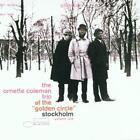 At The Golden Circle 1 (Rem. Ltd.Edt.+ DL-Code) von Ornette Trio Coleman (2014)