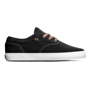 Gr.: 44-46 Uvp.: 69,95 € Motley Stoff Careful Globe Black Hemp Sneaker