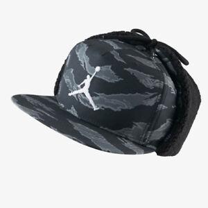 d48f2a564be Image is loading Nike-AA5748-010-Men-hat-Jordan-Pro-shield-