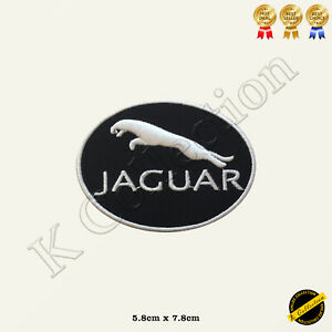 Car Brand Logo Racing Sponsor Sports Car Iron On Patch Sew Embroidered Badge