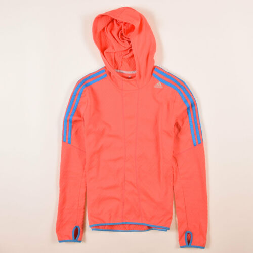 Sweat Capuche Adidas Taille Running Femmes 36 Thin à Orange47348 CQxhdBtsr