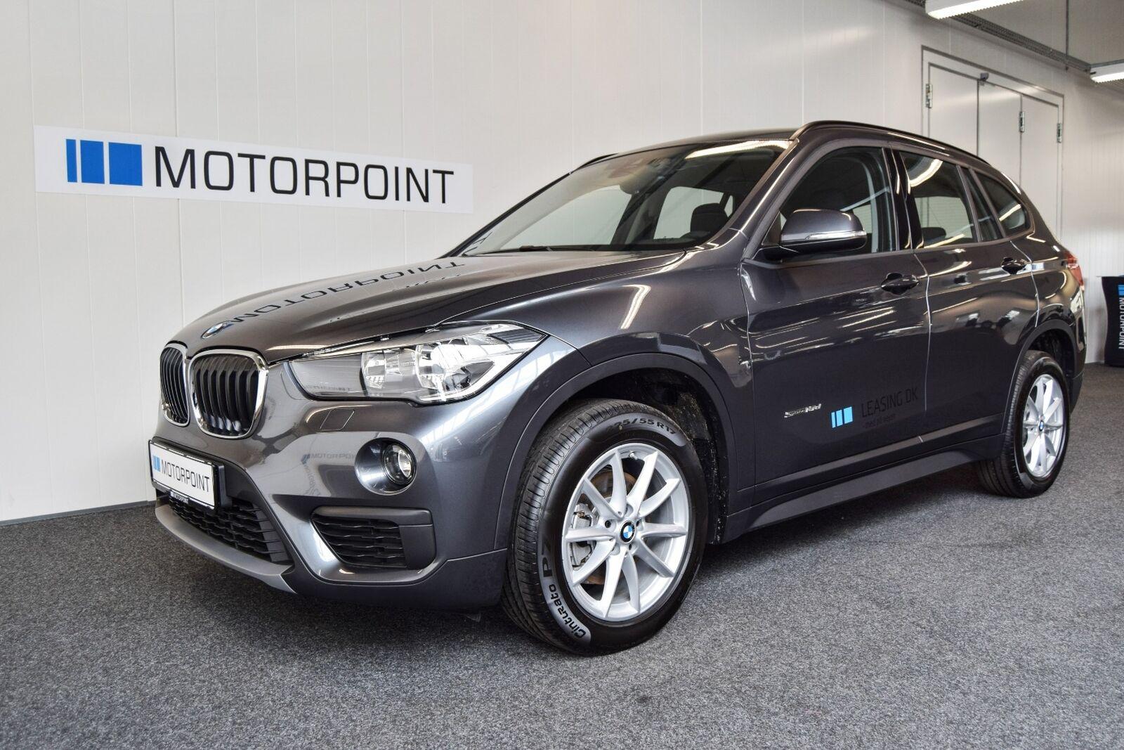 BMW X1 Billede 3