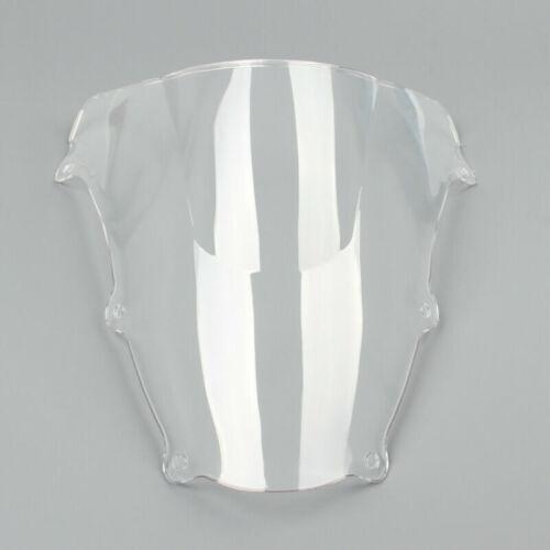Windschutzscheibe Windschild Für Suzuki SV650//SV650S 03-12 SV1000S Clear GER