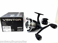 Avanti Ventor Twin Handle Fd Fishing Reel 6bb For Float Feeder Rod Rrp £59.99