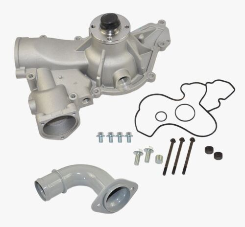 Water Pump for Ford E /& F series Excursion F-250 F-350 Super duty 7.3L Diesel