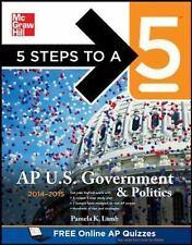 5 Steps to a 5 AP U.S. History, 2014 Edition (5 Steps to a 5 on the Advanced Pla