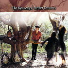 Better Dreams by The Kennedys (CD, Jan-2008, Appleseed Records)