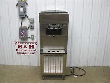 Electrofreeze Sl500 132 Soft Serve Twin Twist Ice Cream Machine
