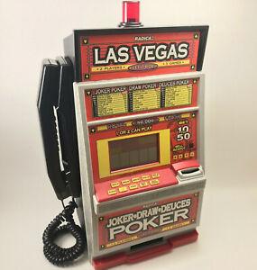 Ebay slot machines las vegas pokertoernooien holland casino