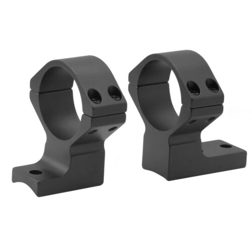 CCOP USA 30mm Remington 700 Short /& Long Action Integral Scope Rings ART-REM302H