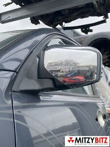WING-MIRROR-ELECTRIC-HEATED-FOLD-for-MITSUBISHI-L200-2-5-DID-KB4T-2006-2015