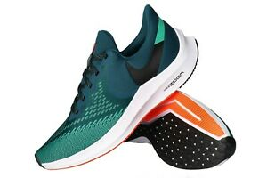 NIKE-ZOOM-WINFLO-6-Scarpe-Running-Uomo-Neutral-MIDNIGHT-TURQUOISE-AQ7497-300