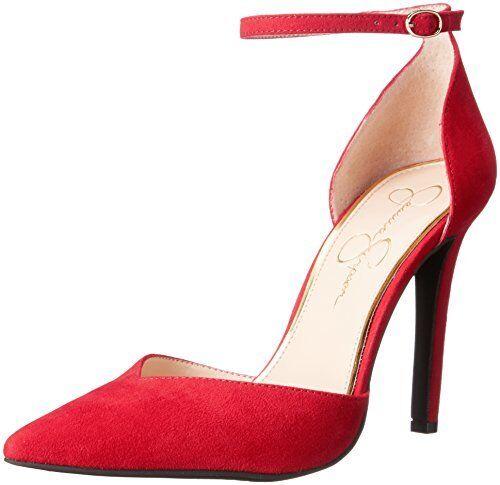 Jessica Simpson Womens Cirrus Dress Pump Select SZ//Color.