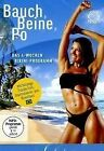 Bauch, Beine, Po - Das 4 Wochen-Bikini-Programm (2011)