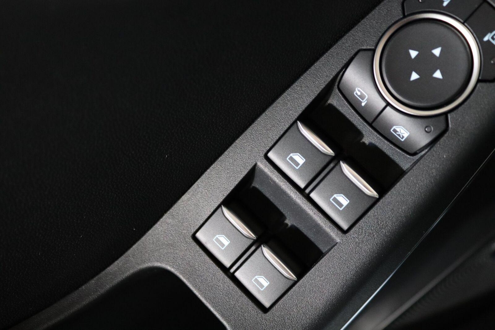 Ford Fiesta 1,0 EcoBoost mHEV ST-Line X - billede 8