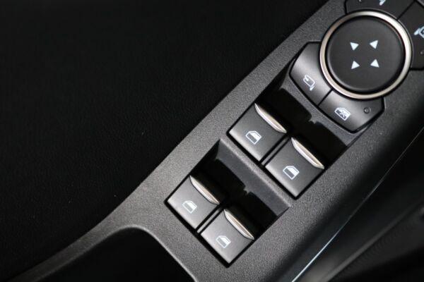 Ford Fiesta 1,0 EcoBoost mHEV ST-Line X billede 8