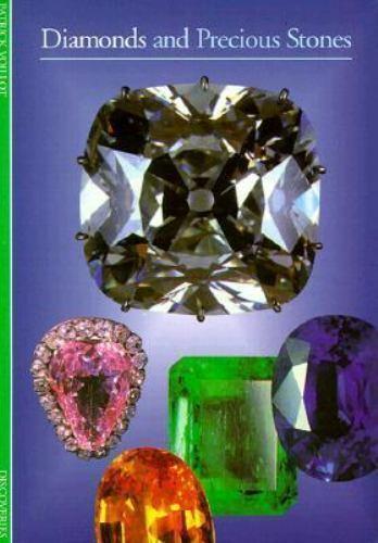 Discoveries: Diamonds and Precious Stones (DISCOVERIES (ABRAMS))
