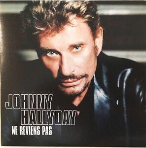 Best-Prix-JOHNNY-HALLYDAY-NE-REVIENS-PAS-J-039-AI-REVE-DE-NOUS-CD-SINGLE