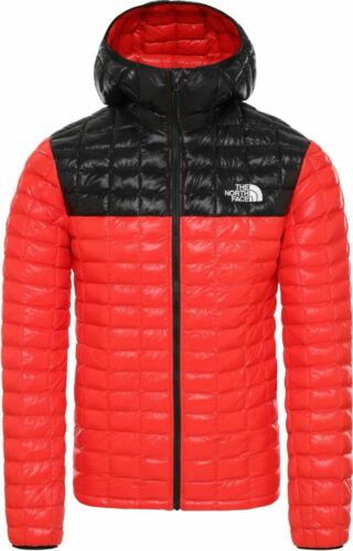 THE NORTH FACE TNF Thermoball Eco T93Y3MWU5 Outdoor Daune Kapuzenjacke Herren