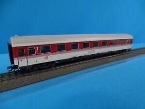 Marklin-4248-DB-Express-Coach-1-kl-EUROFIMA-A-9-Red-White