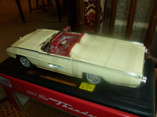 Nvjaen936 1 Anson Www 18 Ford Jouets Jeux Et Thunderbird 1963 PZ8O0NwnkX