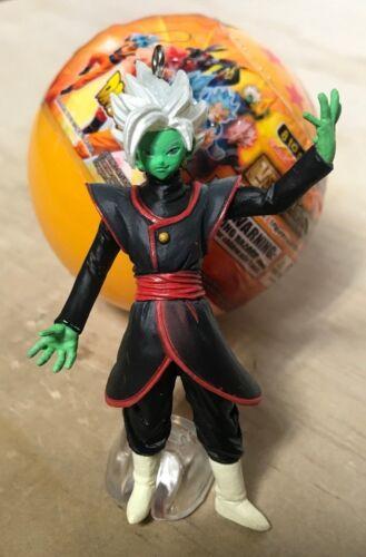 Fusionné zamasu Goku noir Dragon Ball Z Super BANDAI TOEI superposée Figure