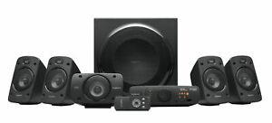 Logitech-Z906-THX-5-1-Surround-Sound-Speakers-Black