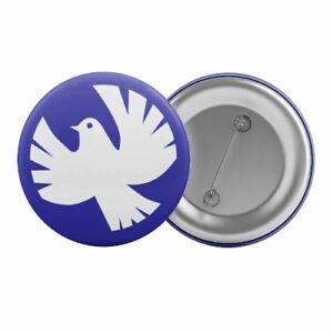 White-Dove-Peace-Symbol-Badge-Button-Pin-1-25-034-32mm