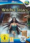 Witches' Legacy: Jäger und Gejagte (PC, 2014, DVD-Box)