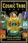 The Cosmic Tribe Tarot by Eric Ganther, Stevee Postman (Mixed media product, 1998)